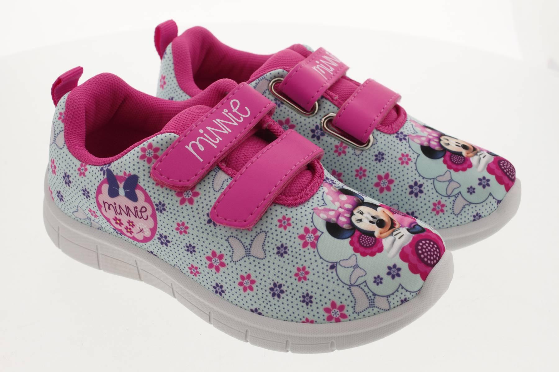 Pantofi sport Minnie
