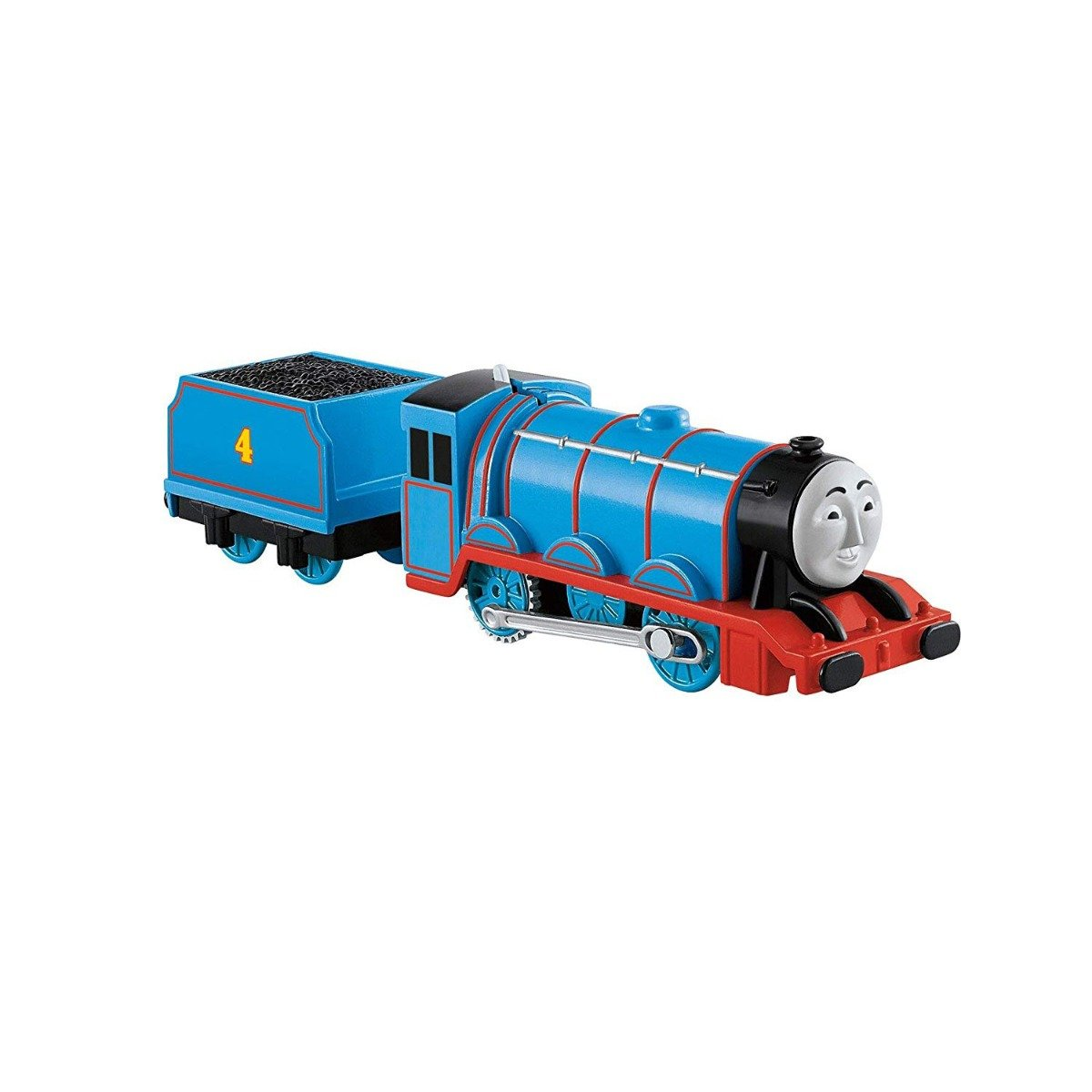 Set locomotiva si vagon Thomas & Friends Trackmaster - Gordon (BML09)