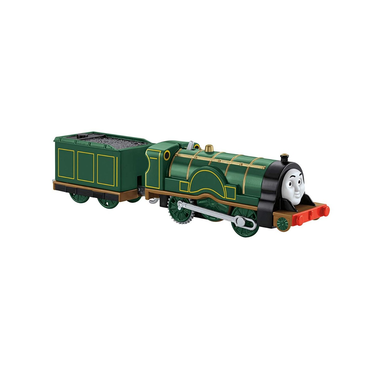 Set locomotiva si vagon Thomas & Friends Trackmaster - Emily (CDB69)