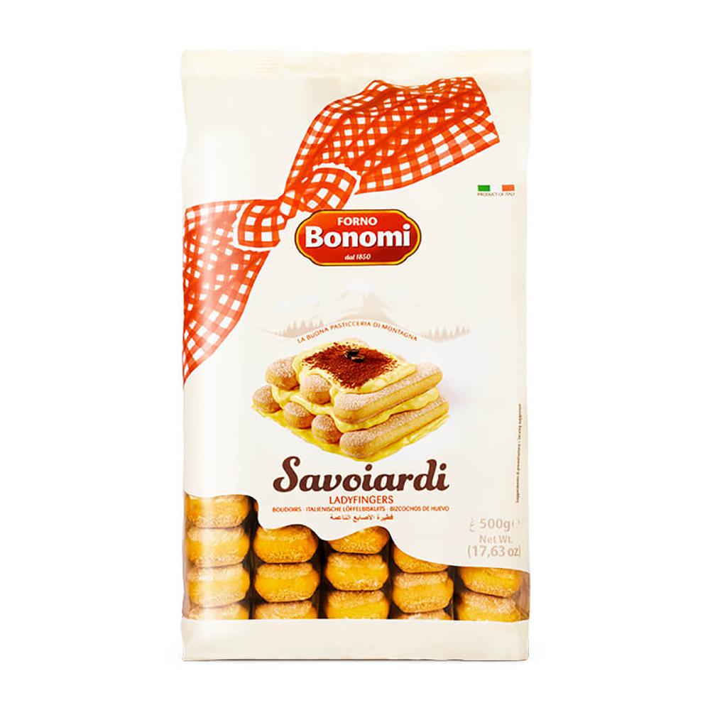 Piscoturi Savoiardi Forno Bonomi, 500 g