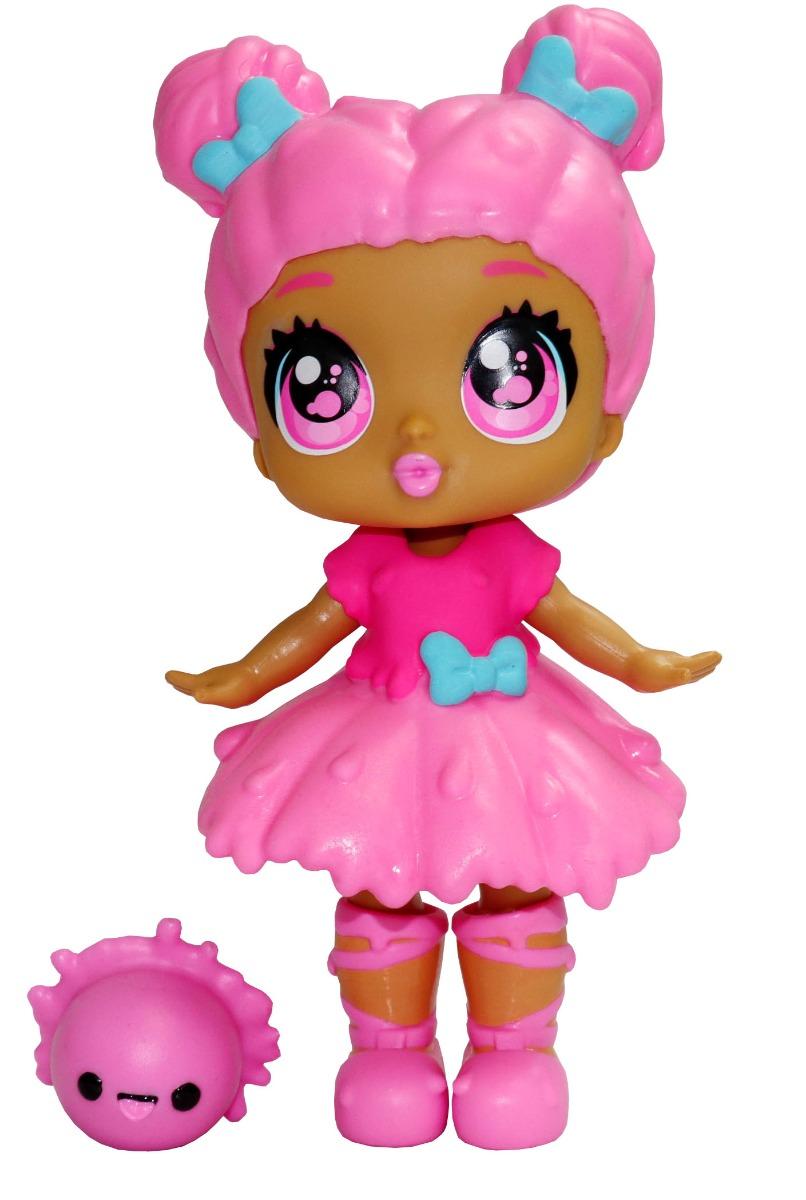 Papusa Bubble Trouble Doll Double Bubble Ballerina Wave 2