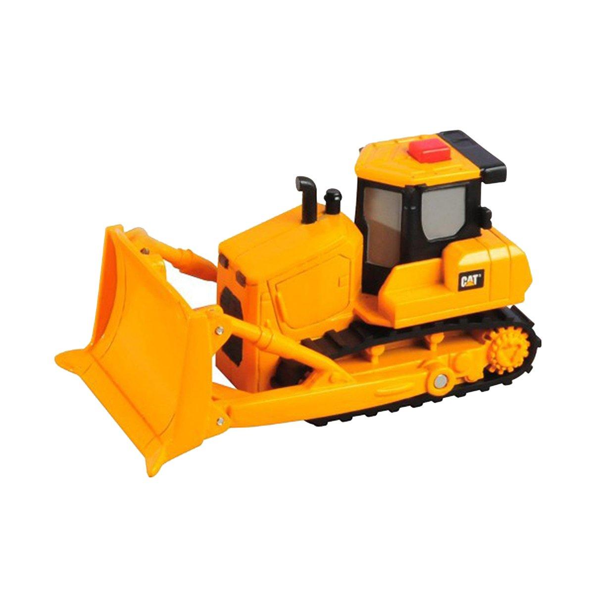 buldozer toy state cat flash rides