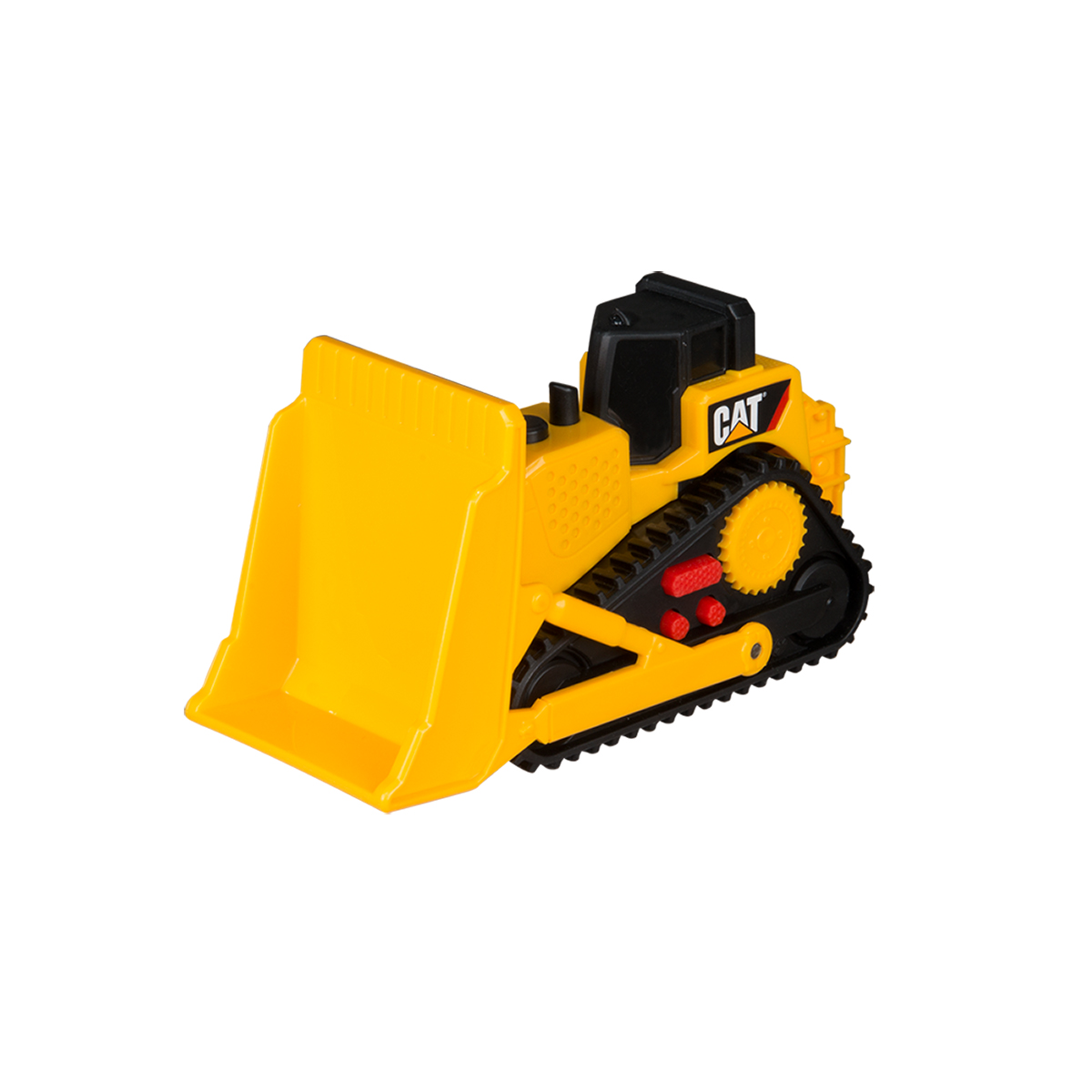 buldozer toy state cat mini mover l&s
