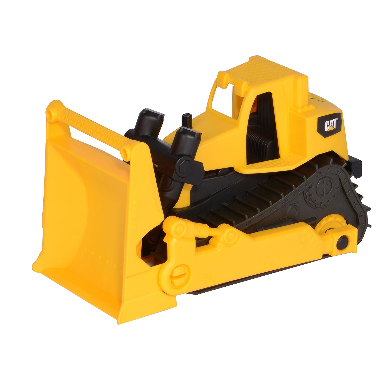 buldozer toy state rugged machines, 38 cm