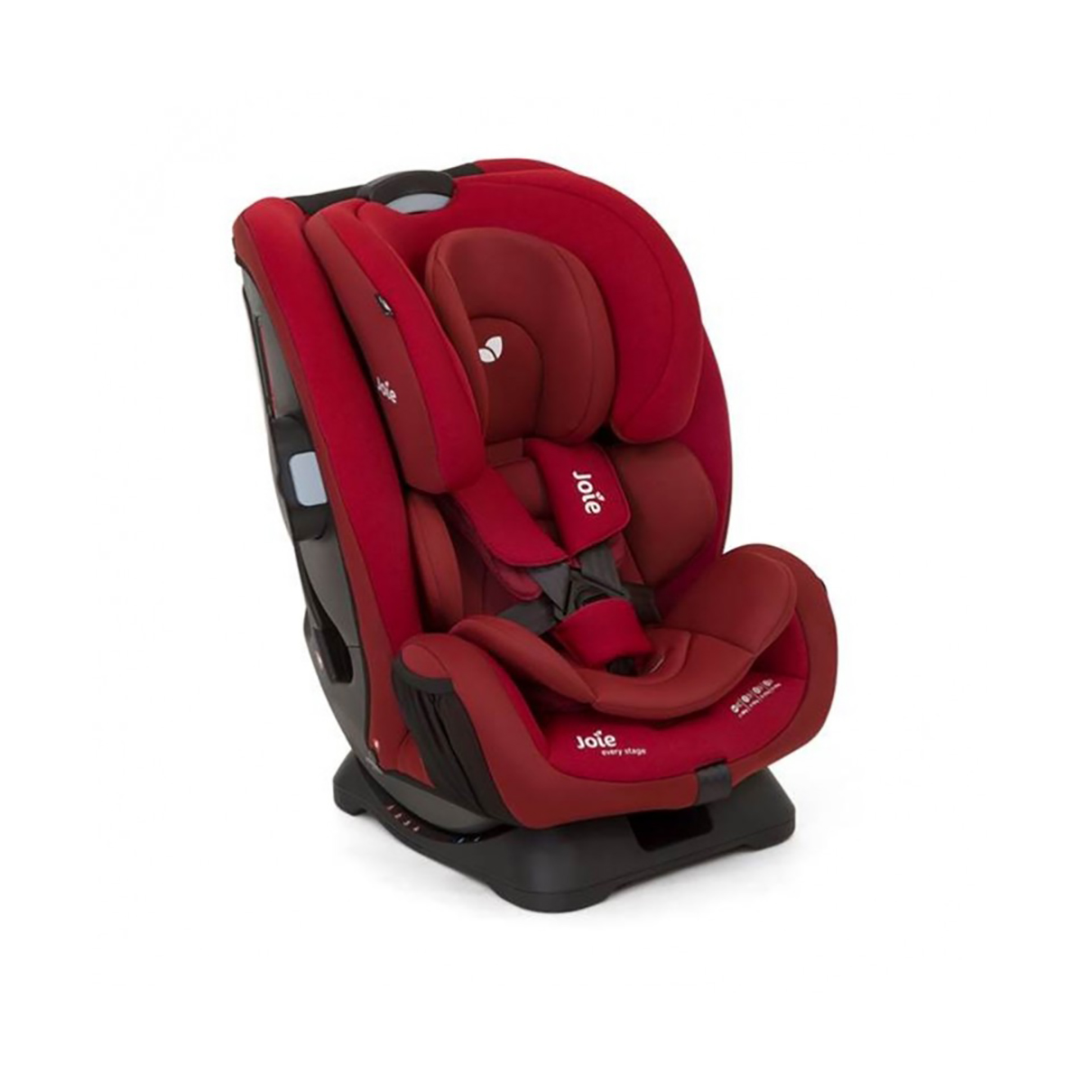 Scaun auto Joie Every Stages Cranberry, 0-36 Kg