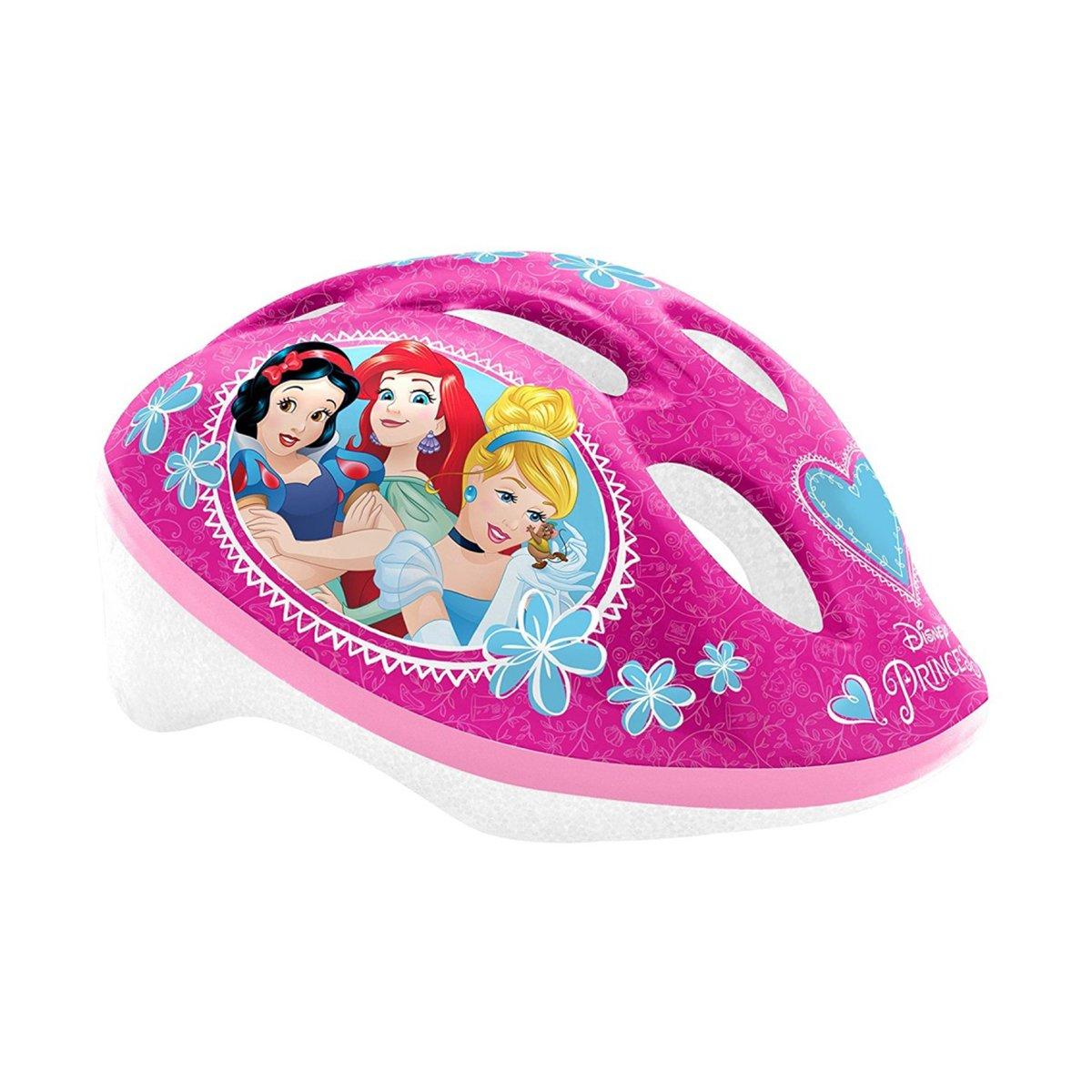 Casca de protectie Disney Princess, S, Roz imagine