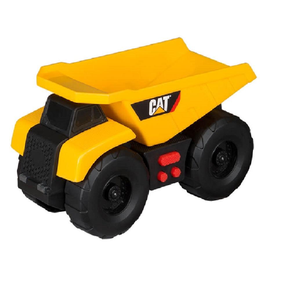 camion cat mini mover l&s - dump truck