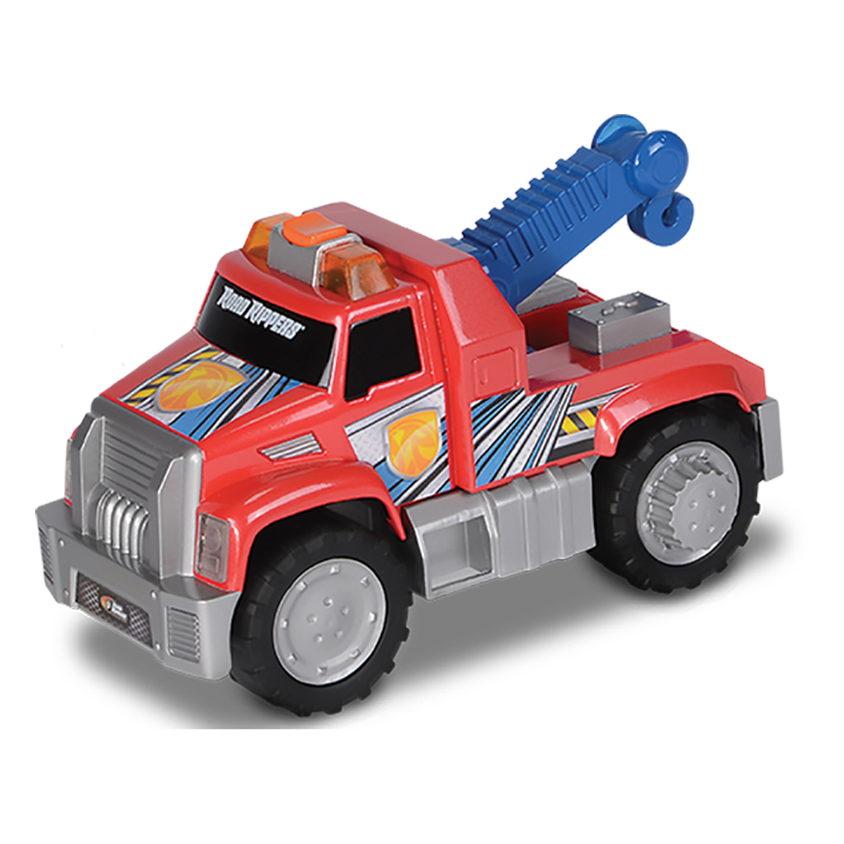 camion de remorcare toy state masinute rollin sounds