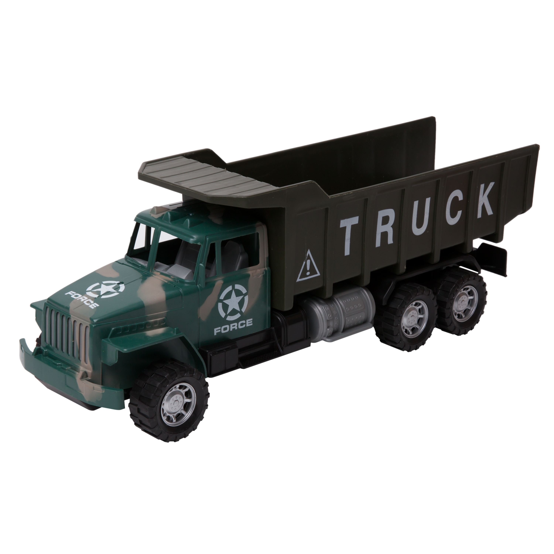 camion militar cu basculanta noriel 2972