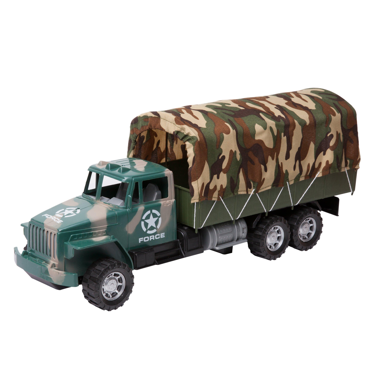 camion militar cu prelata noriel 2958