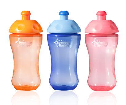 cana bebe tommee tippee basics sports, 300ml