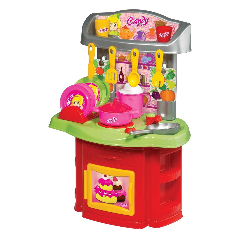 Set de joaca Candy - Bucatarie