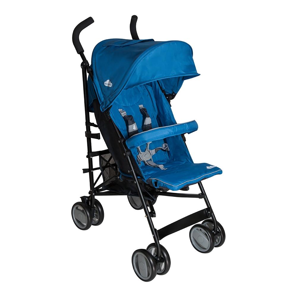 carucior copii sport noriel bebe - albastru