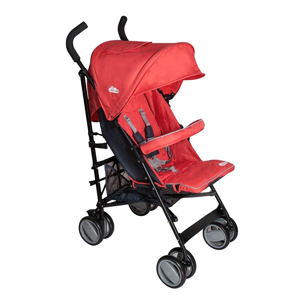 carucior copii sport noriel bebe - rosu