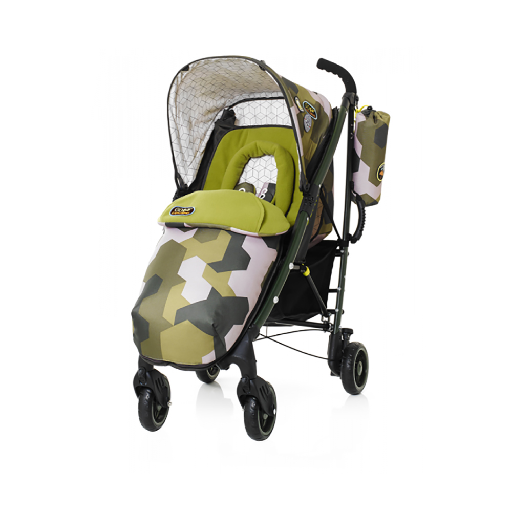 carucior sport cosatto yo! - all camosatto