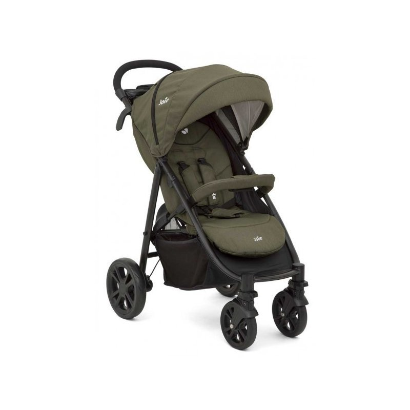 Carucior multifunctional Litetrax 4 Thyme Joie