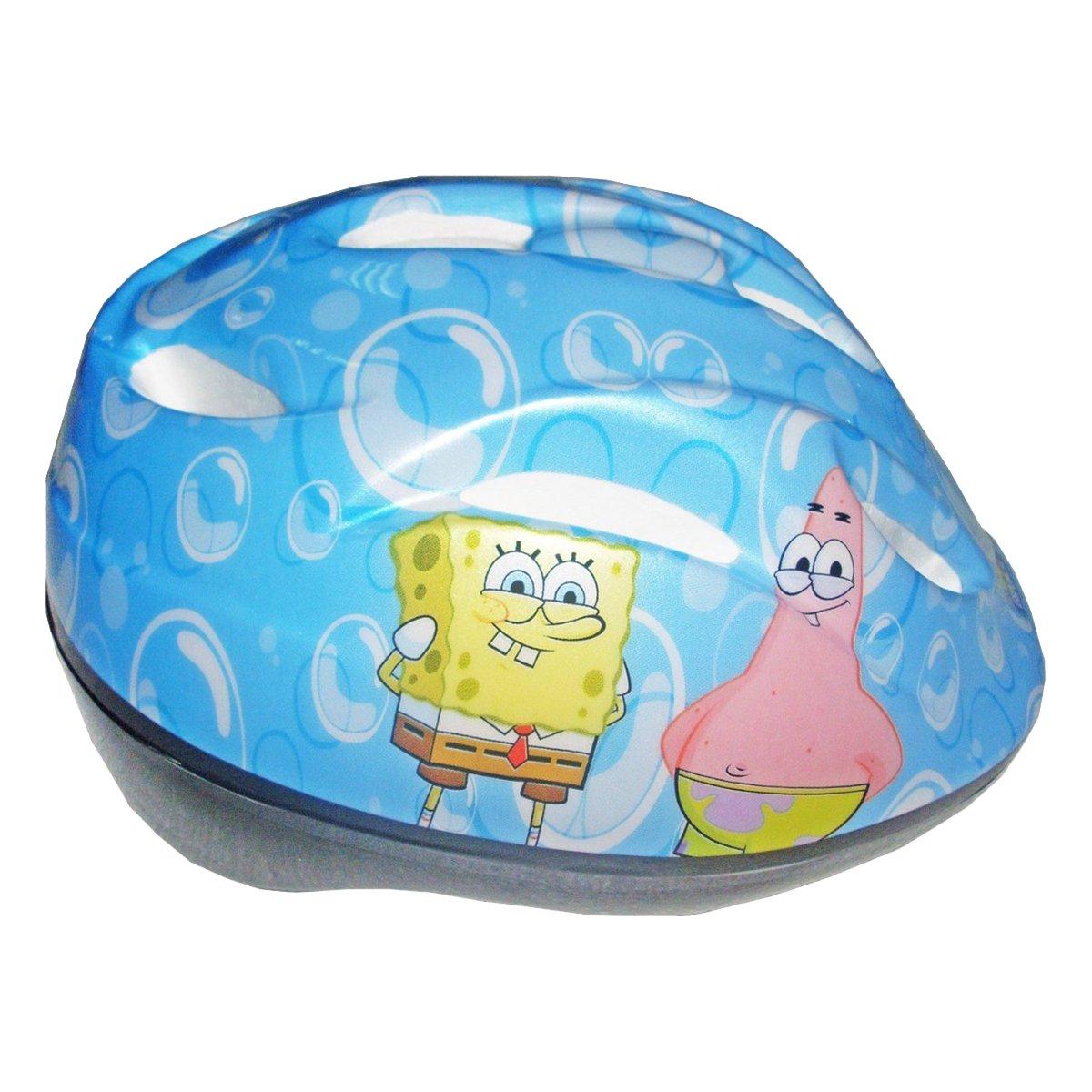 casca de protectie spongebob 10838