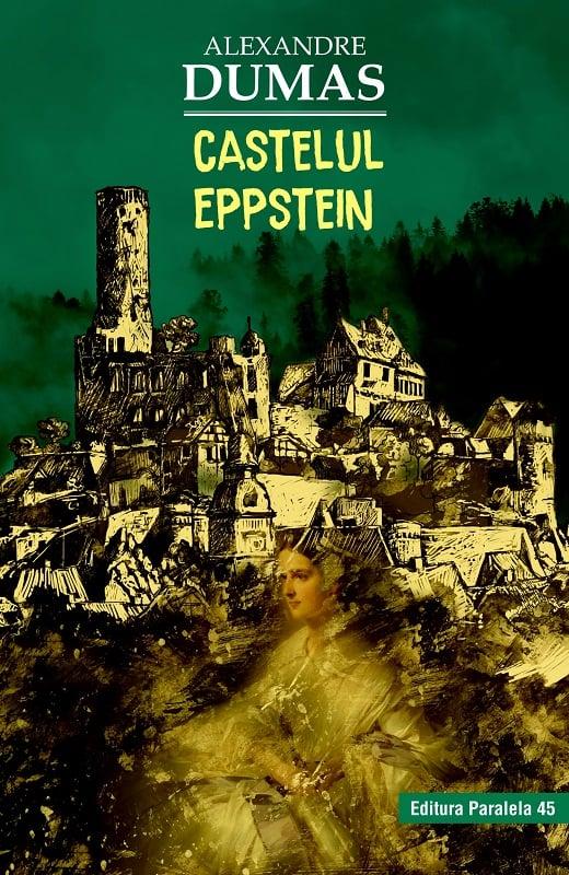 Castelul Eppstein, Alexandre Dumas