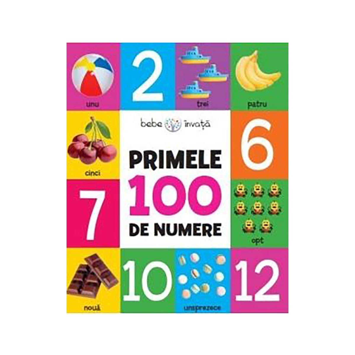 Carte Editura Litera, Primele 100 de numere