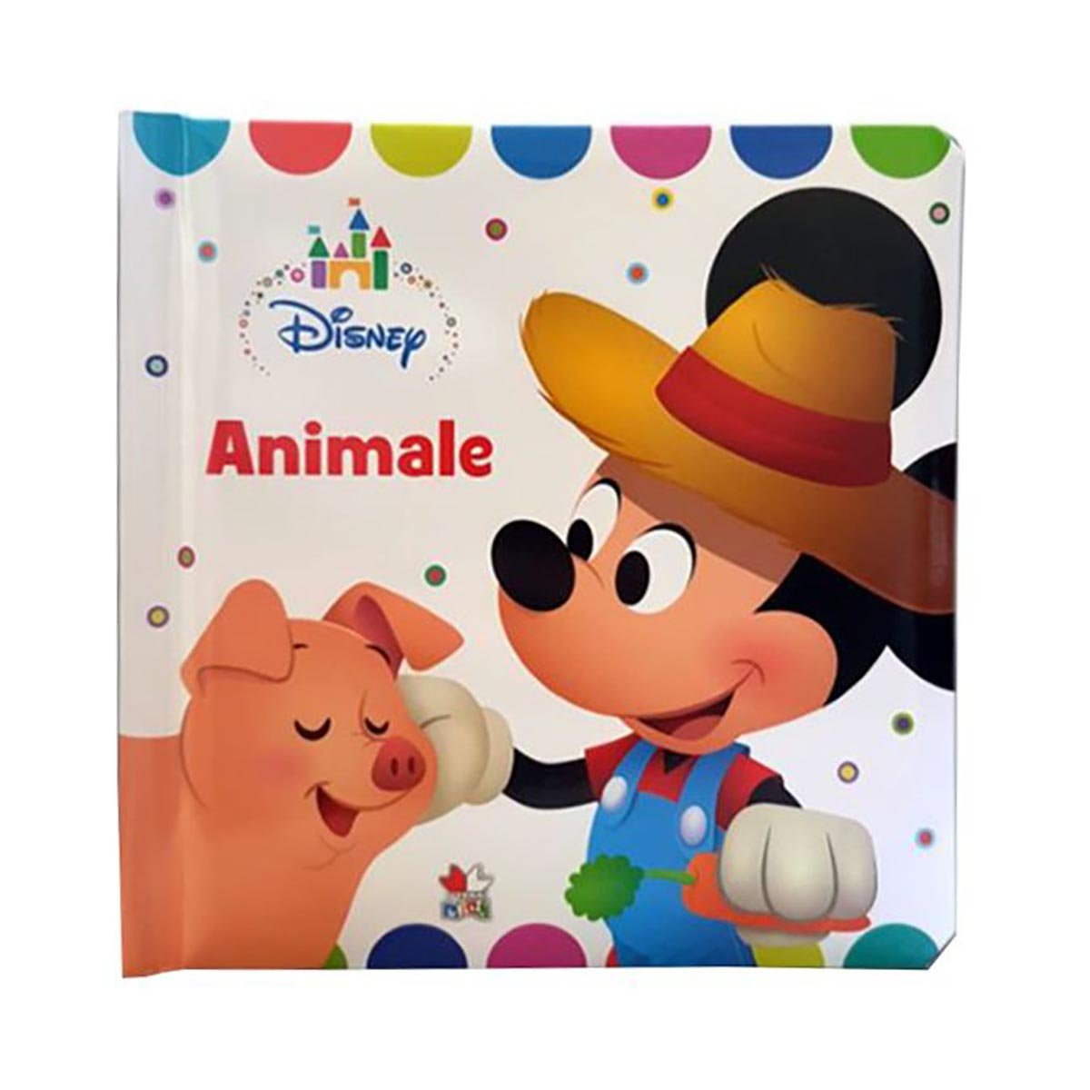 Carte copii Animale, Disney