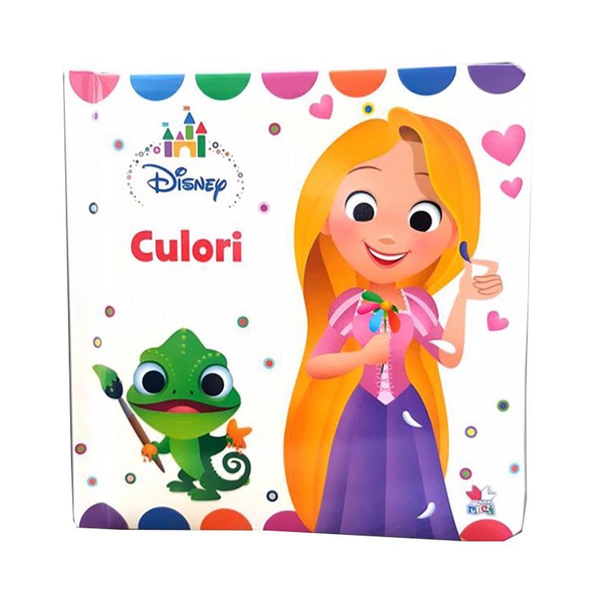 Carte copii Culori, Disney