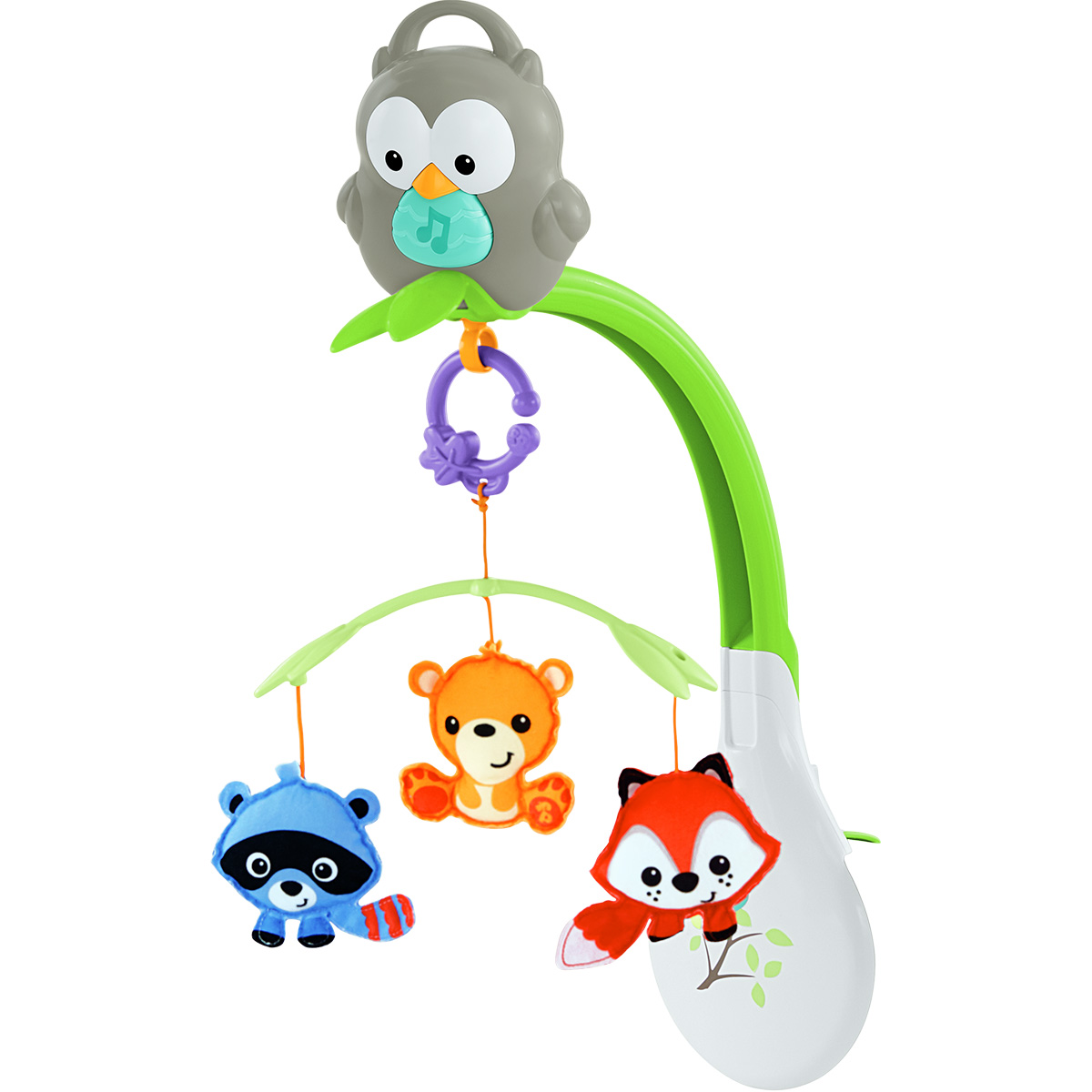 Carusel 3 In 1 Fisher Price