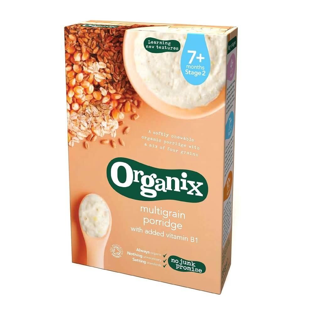cereale organix - multicereale, 200g