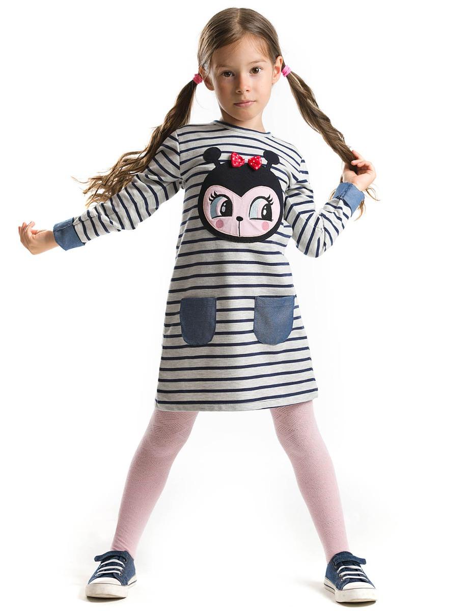 Rochie model sport Ladybug Denokids
