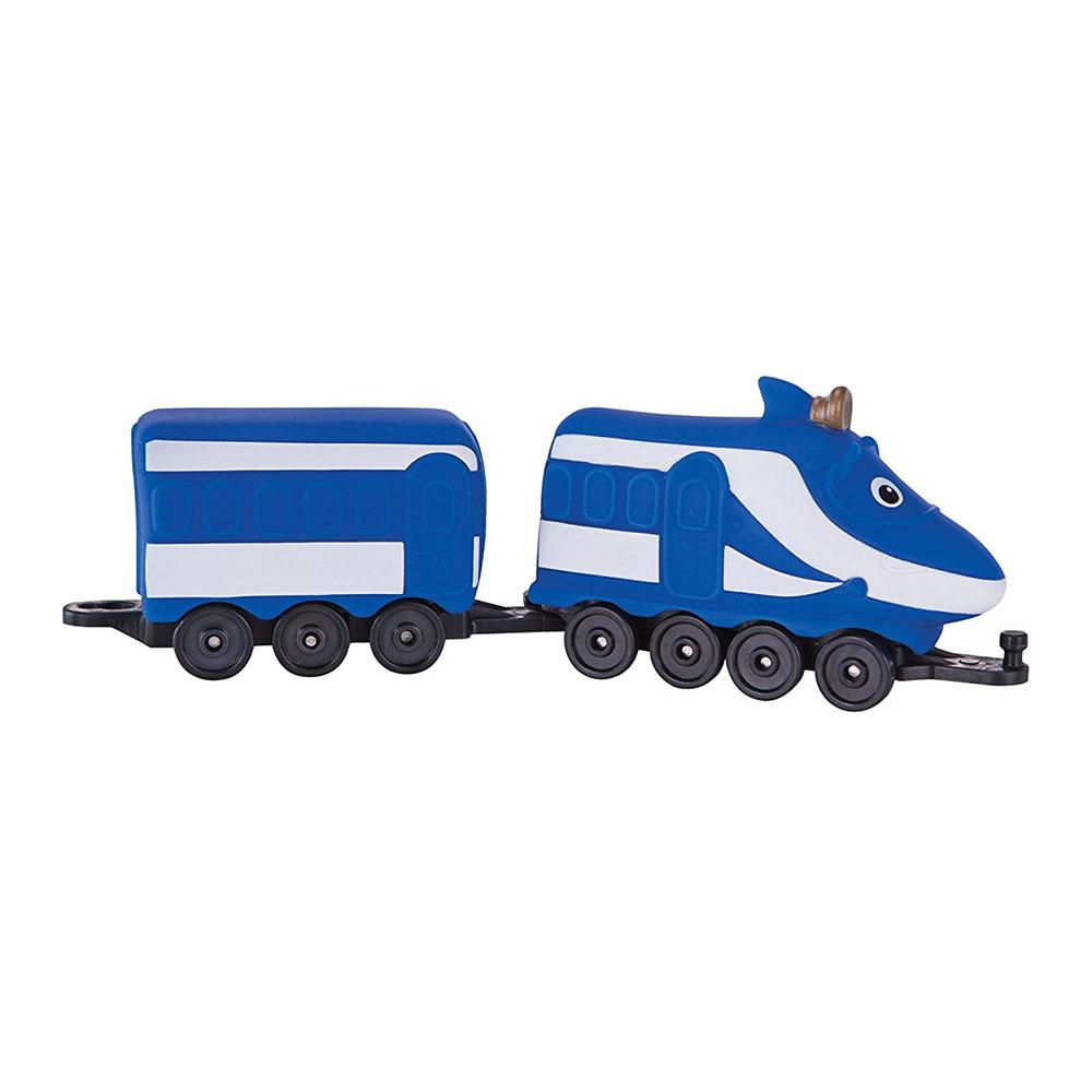 locomotiva chuggington - hanzo
