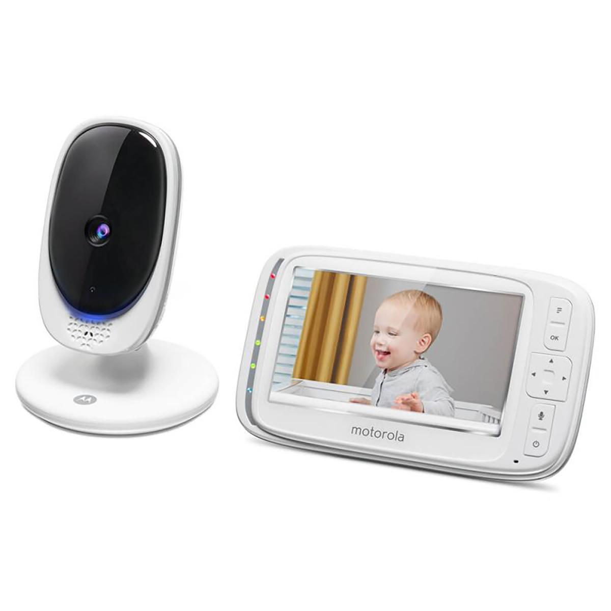 Video Monitor Digital Motorola Wi-Fi Comfort50 imagine