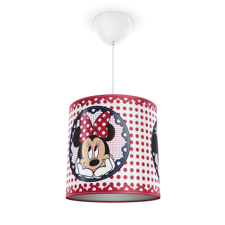 corp de iluminat philips, minnie mouse