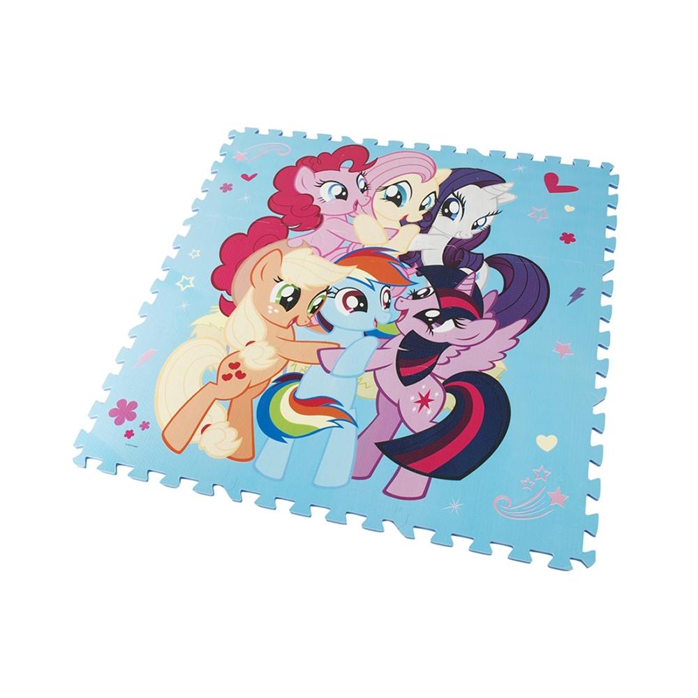 covoras din spuma my little pony