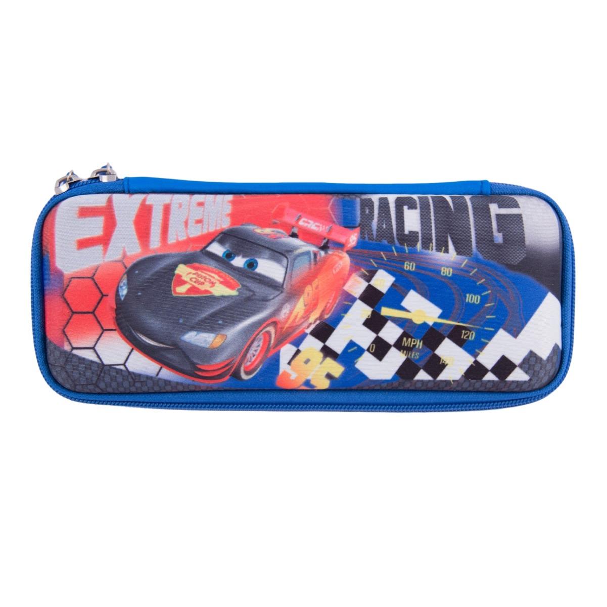 Penar Disney Cars, 3D