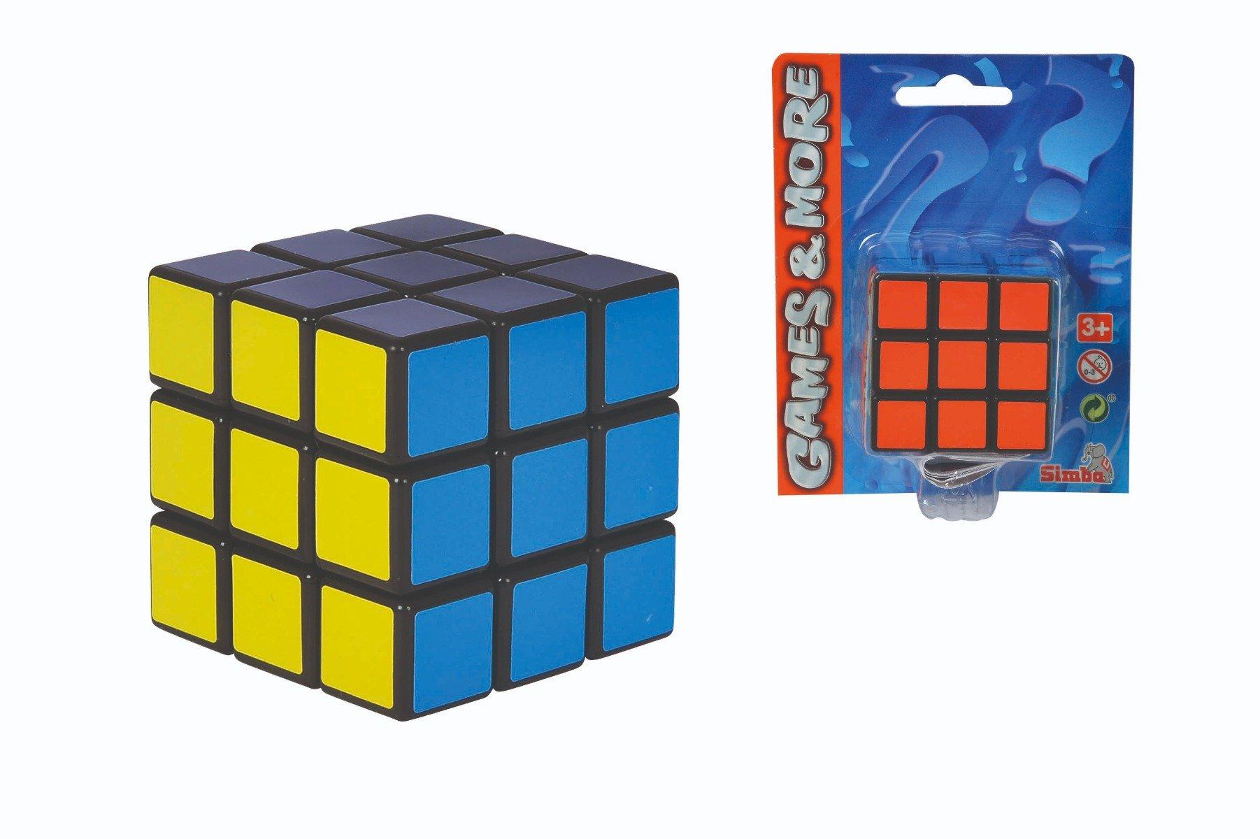 Cub Rubik Simba 5.5 cm