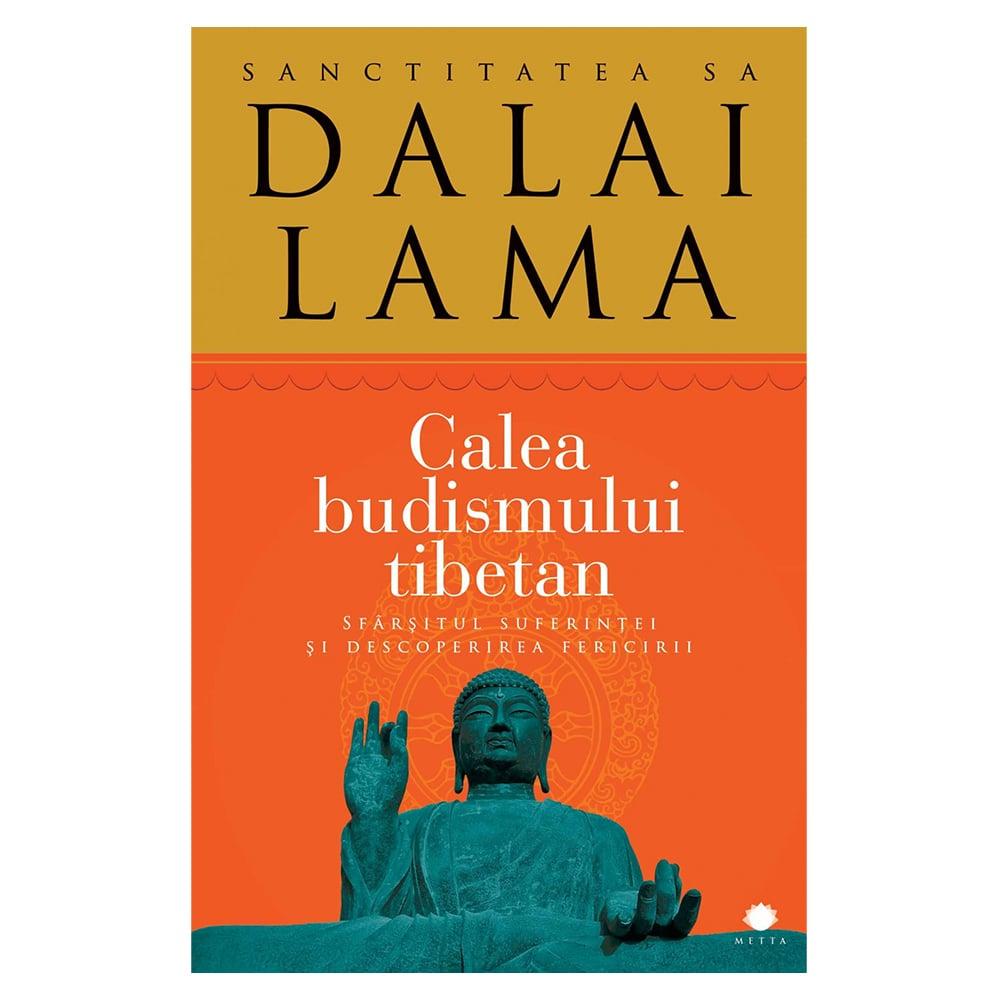 Calea budismului tibetan, Dalai Lama imagine