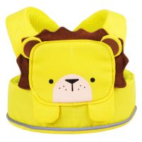 0154-GB01_001w Ham bebe Toddlepak Trunki, Leu