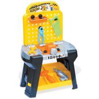 Technic - Banc de lucru cu unelte