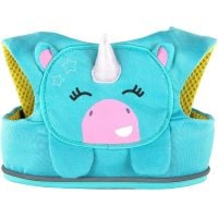 0199-GB01_001w Ham bebe Trunki ToddlePak, Unicorn
