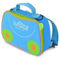 0288-GB01_001w Geanta Lunch Bag Trunki, Albastru