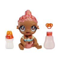 035051577294 577294EUC_001w Papusa, I love U Baby Doll, Coral Pink (1)