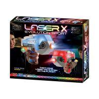 Blaster Evo Sport, Laser X