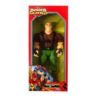 043377384601 PP38460 sarge Figurina articulata Power Players, Sarge, XL (2)