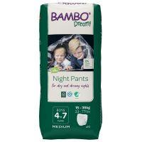 1000018875_001w Scutece de noapte Bambo Nature Dreamy Boy, 15-35 Kg, 10 buc