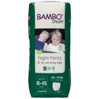 1000018877_001w Scutece de noapte Bambo Nature Dreamy Boy, 35-50 Kg, 10 buc
