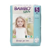 1000019255_001w Scutece Bambo Nature Eco Friendly, Nr 5, 12 - 18 Kg, 22 buc