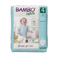 1000019257_001w Scutece Bambo Nature Eco Friendly Pants, Nr 4, 7 - 14 Kg, 20 buc