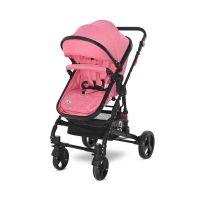 1002148 2189_001 Carucior transformabil Lorelli, Alba Classic, Candy Pink