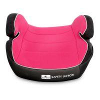1007133 2023_001 Inaltator auto Lorelli Safety Junior Fix, 15-36 Kg, sistem de ancorare, Pink