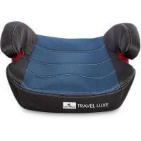 1007134 2021_001 Inaltator auto Lorelli Travel Luxe, Isofix, 15-36 Kg, Blue