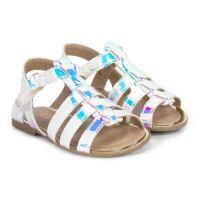 1012115 Sandale Bibi Shoes Miss Holografic 1012115